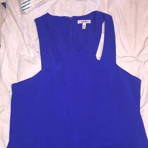 Speechless versital dress
